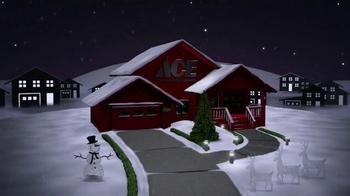 ACE Hardware TV Spot, 'LED Lights' - Thumbnail 2
