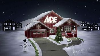 ACE Hardware TV Spot, 'LED Lights'