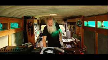 Sonos TV Spot, 'Rick Rubin Tunes His Home' Song by Angus & Julia Stone - Thumbnail 2