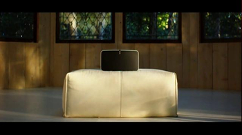 Sonos TV Spot, 'Rick Rubin Tunes His Home' Song by Angus & Julia Stone - Thumbnail 9