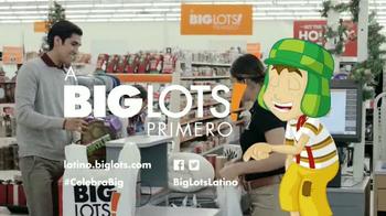 Big Lots TV Spot, 'Ofertas para niños y adultos' [Spanish] - Thumbnail 8