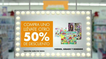 Big Lots TV Spot, 'Ofertas para niños y adultos' [Spanish]