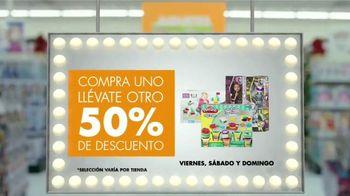 Big Lots TV Spot, 'Ofertas para niños y adultos' [Spanish] - 216 commercial airings