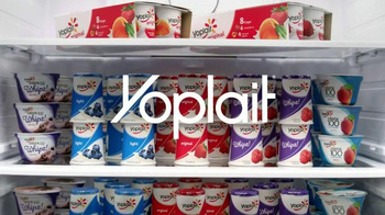 Yoplait TV Spot, 'Counting' - Thumbnail 7