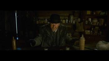 The Hateful Eight - Alternate Trailer 1