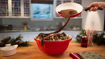 Chex TV Spot, 'Holiday Magic: Muddy Buddies' - Thumbnail 4