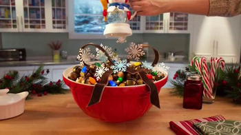 Chex TV Spot, 'Holiday Magic: Muddy Buddies'