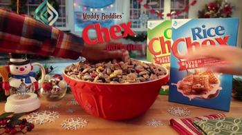 Chex TV Spot, 'Holiday Magic: Muddy Buddies' - Thumbnail 7