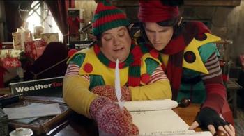 WeatherTech FloorLiners TV Spot, 'Elves Wish List' - Thumbnail 8