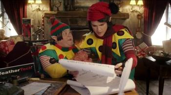 WeatherTech FloorLiners TV Spot, 'Elves Wish List' - Thumbnail 2