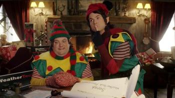 WeatherTech FloorLiners TV Spot, 'Elves Wish List' - Thumbnail 5