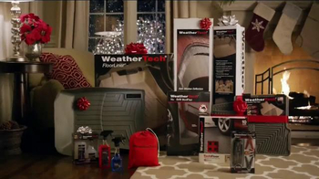 WeatherTech FloorLiners TV Spot, 'Elves Wish List' - Thumbnail 7
