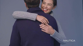 Nautica TV Spot, 'Holiday Collection' Song by George Gee Swing Orchestra