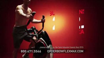 Bowflex Max Trainer TV Spot, 'Max Interval' - Thumbnail 2