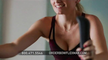 Bowflex Max Trainer TV Spot, 'Max Interval' - Thumbnail 6