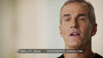 Bowflex Max Trainer TV Spot, 'Max Interval' - Thumbnail 8