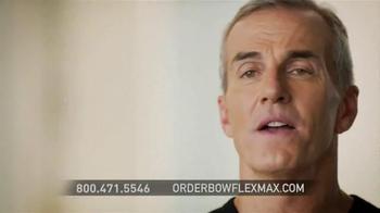 Bowflex Max Trainer TV Spot, 'Max Interval' - Thumbnail 8