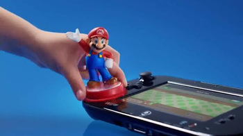 Nintendo amiibo TV Spot, 'Holiday: Game Changing Power' - Thumbnail 4