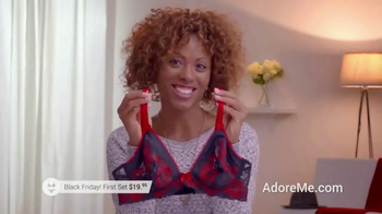 AdoreMe.com Black Friday Sale TV Spot, 'Cute Gifts' - Thumbnail 5