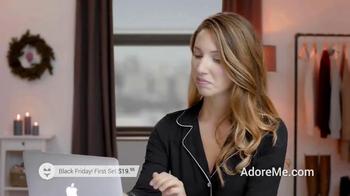 AdoreMe.com Black Friday Sale TV Spot, 'Cute Gifts' - Thumbnail 8