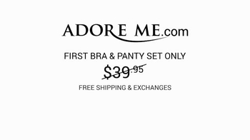 AdoreMe.com Black Friday Sale TV Spot, 'Cute Gifts' - Thumbnail 9