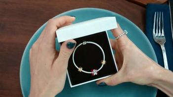 Pandora TV Spot, 'A Celebration of You' Song by Sofia - Thumbnail 7