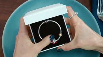 Pandora TV Spot, 'A Celebration of You' Song by Sofia - Thumbnail 8