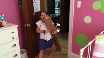 Fathead TV Spot, 'Home Videos: Excitement' - Thumbnail 2