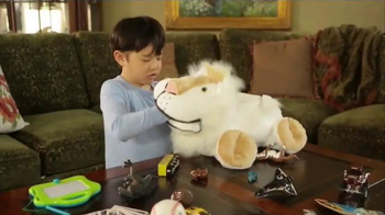 Stuffies Holiday Savings Event TV Spot, 'Stuffies Are Half Price!'