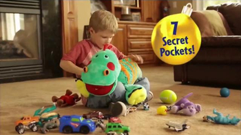 Stuffies Holiday Savings Event TV Spot, 'Stuffies Are Half Price!' - Thumbnail 2