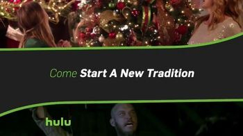 Hulu TV Spot, 'Start a New Tradition'