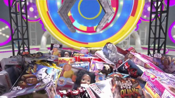 Disney XD The Claw-ossal Toy Sweepstakes TV Spot, 'Santa Claw' - Thumbnail 9