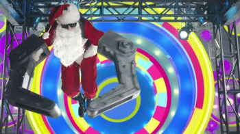 Disney XD The Claw-ossal Toy Sweepstakes TV Spot, 'Santa Claw' - 22 commercial airings