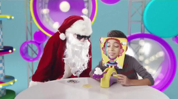 Disney XD The Claw-ossal Toy Sweepstakes TV Spot, 'Santa Claw' - Thumbnail 7