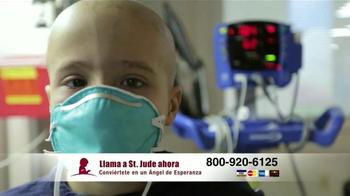 St. Jude Children's Research Hospital TV Spot, 'Andrés' [Spanish] - Thumbnail 9
