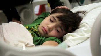 St. Jude Children's Research Hospital TV Spot, 'Andrés' [Spanish] - Thumbnail 2