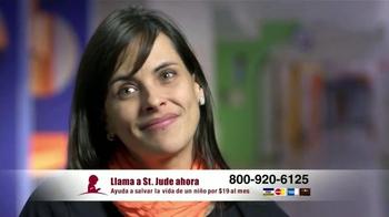 St. Jude Children's Research Hospital TV Spot, 'Andrés' [Spanish] - Thumbnail 3