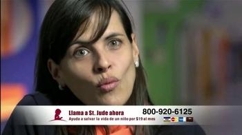 St. Jude Children's Research Hospital TV Spot, 'Andrés' [Spanish] - Thumbnail 5