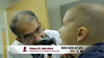 St. Jude Children's Research Hospital TV Spot, 'Andrés' [Spanish] - Thumbnail 6