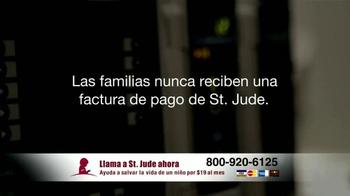 St. Jude Children's Research Hospital TV Spot, 'Andrés' [Spanish] - Thumbnail 7