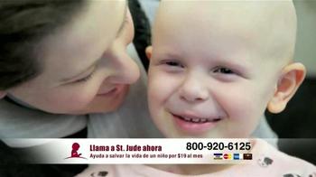 St. Jude Children's Research Hospital TV Spot, 'Andrés' [Spanish] - Thumbnail 8