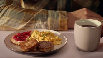 Jimmy Dean Fully Cooked Sausage TV Spot, 'Breakfast Complete' - Thumbnail 3