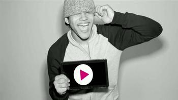 T-Mobile Binge On TV Spot, 'Streaming gratis' [Spanish] - Thumbnail 9