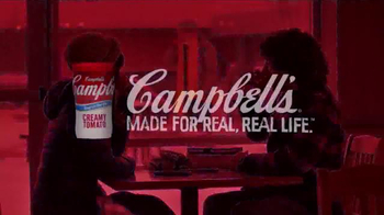 Campbell's Soup on the Go TV Spot, 'Real Real Life: Winter Snack' - Thumbnail 7