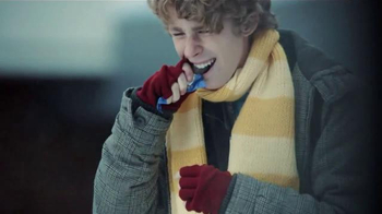 Campbell's Soup on the Go TV Spot, 'Real Real Life: Winter Snack' - Thumbnail 4