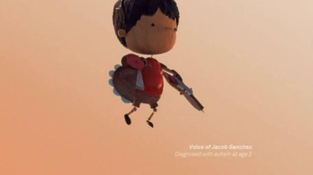 Autism Speaks TV Spot, 'Signs of Autism: Jacob's Story' - Thumbnail 8