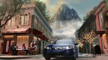 Happy Honda Days Sales Event TV Spot, 'Party' - Thumbnail 5