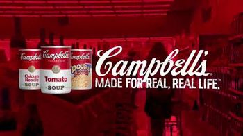 Campbell's Tomato Soup TV Spot, 'Real Real Life: Headache' - Thumbnail 8