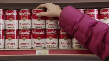 Campbell's Tomato Soup TV Spot, 'Real Real Life: Headache'