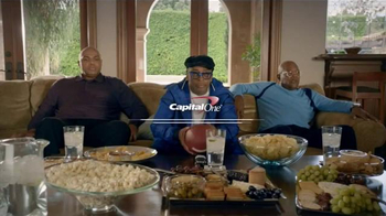 Capital One TV Spot, 'Bowl Mania: Kermit' Ft. Samuel L. Jackson, Spike Lee - Thumbnail 1